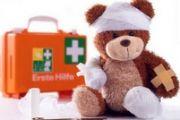 Как обезопасить ребенка от бытового травмирования