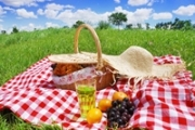 Безопасность на пикнике