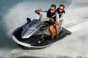 Правила безопасности при езде на водном мотоцикле, скурете