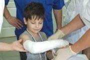 Профилактика травматизма у детей