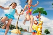 Дети на пляже: правила безопасности!