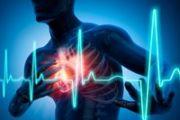 Первая помощь при сердечном приступе (инфаркте миокарда)